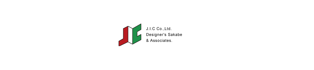 J.I.C Co.,Ltd. Designer's Sakabe and Associates.